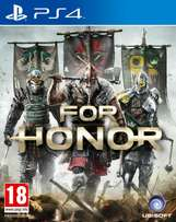 Ps4 For Honor. New Release. Swop/Sell