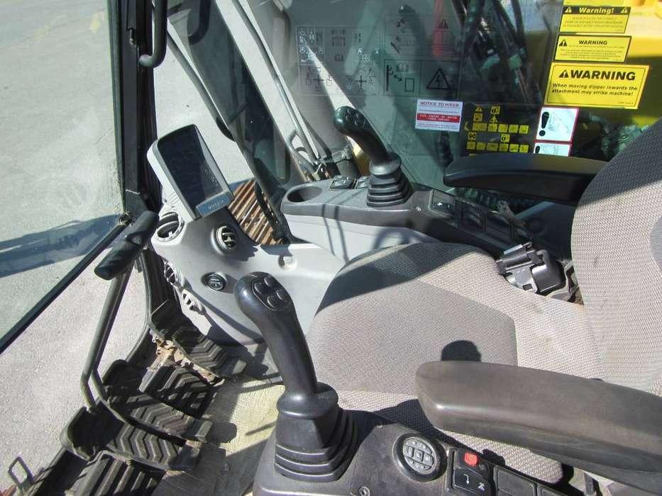 Volvo Ec140dl - 2012 - image 16