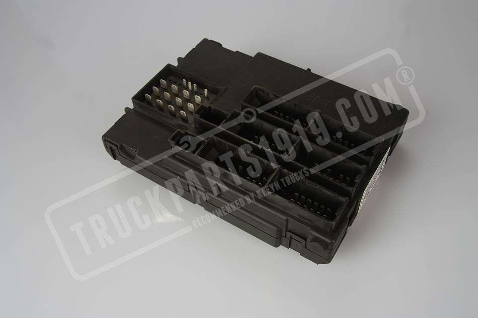 MAN Control Unit For Truck