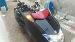 For Sale Yamaha Maxam Bike