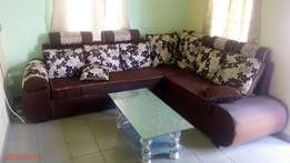 Nyali fully furnished 1 bedroom apartment near voyager beach