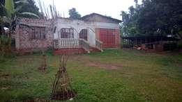 A 4 bedroom shell house in bweyogerere nantabulirirwa at 50m