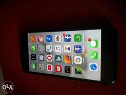 clean iphone 7 at 75k
