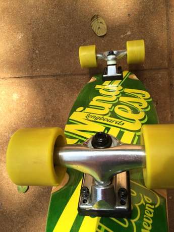 Skate Board Penny Size for Sale from UK Langata - image 5