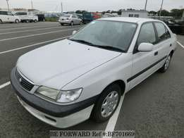 Toyota premio model 2001 for sale