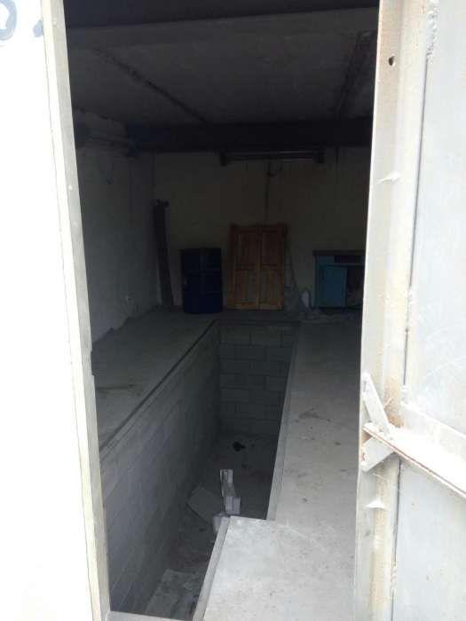 Купить гараж в днепродзержинске левый берег жилой этаж над гаражом