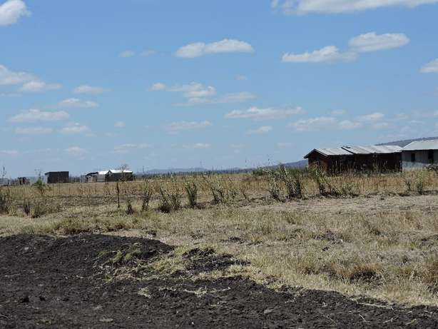 Juja Farm prime plots with title Nairobi CBD - image 2