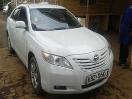 Toyota Camry 2007 Locally Used For Quick Sale Asking Price 850,000/=