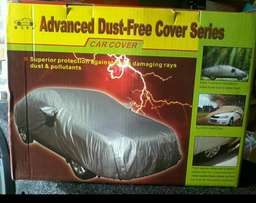 Car cover free delivery within kampala