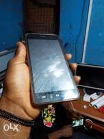Infinix Hot Note,. Version 5.1