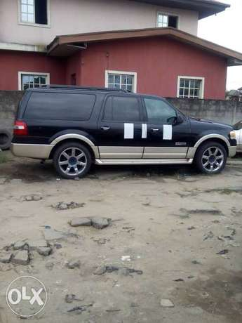 First grade Toks of Ford Expedition Port Harcourt - image 5
