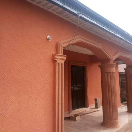 Newly build 3bdrm flat for rent at Akede okebale Osogbo - image 7