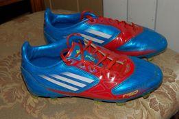 49d7df8c Футбольные копочки Adidas F50 Индонезия размер 34
