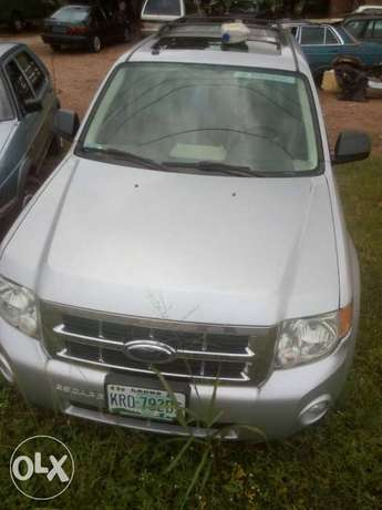 Very neat ford escape 2011 Ibadan Central - image 2
