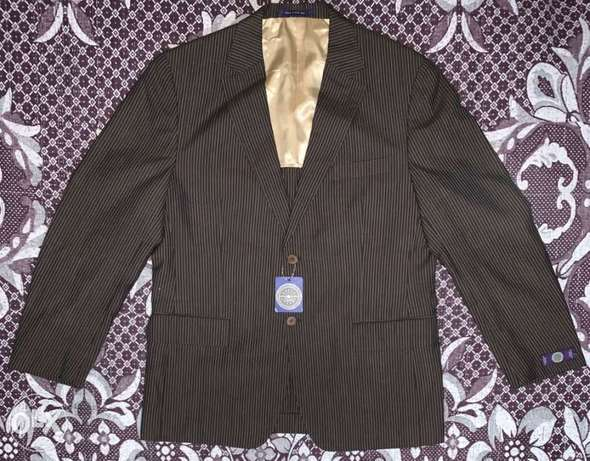 "An Original Blazer ""BEN BARTON NEW YORK"" U.S.A Brand/U.S.A Made/AUS IM"
