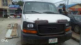 GMC at a giveaway prize nothin to fix with guaranty