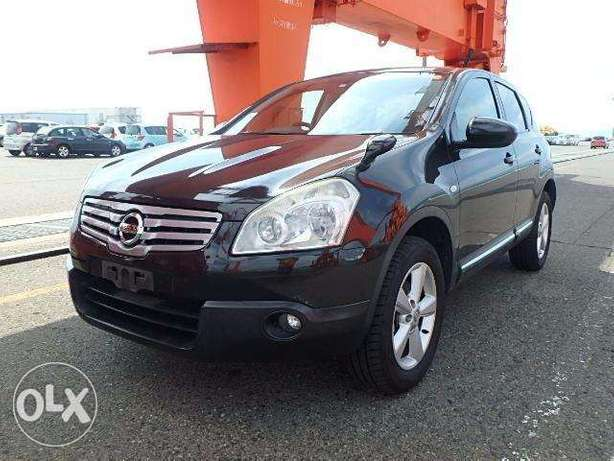Nissan dualis optional 4wd 2g panoramic sunroof kcn Mombasa Island - image 2