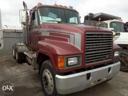 Clean American used Mack CH truck