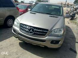 ML350 Foreign Used