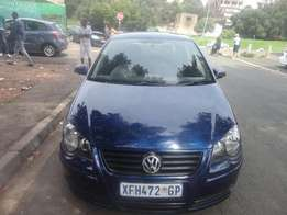 VW 1.6 polo hatchback cars for sale in South Africa.
