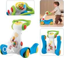 Colourful Chicco baby learning Walker (it has music)