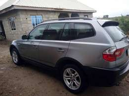2005 BMW X3 for 1.4