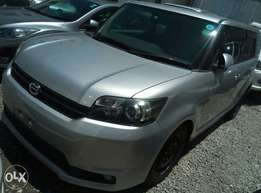 Toyota Rumion KCM new