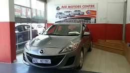 ACE MOTORS sales Mazda 3 sport 1.6 for R 135.000