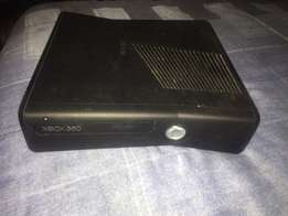 Xbox 360 500gig for sale