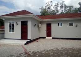 1 Bedroom Furnished Apartment for Rent at Mbezi Beach