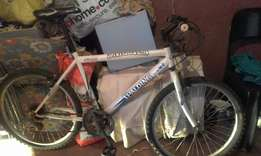21 speed mountain bike for sale