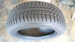 New Goodyear Wrangler HP 255/55/19' Tire (1 x Tire only)