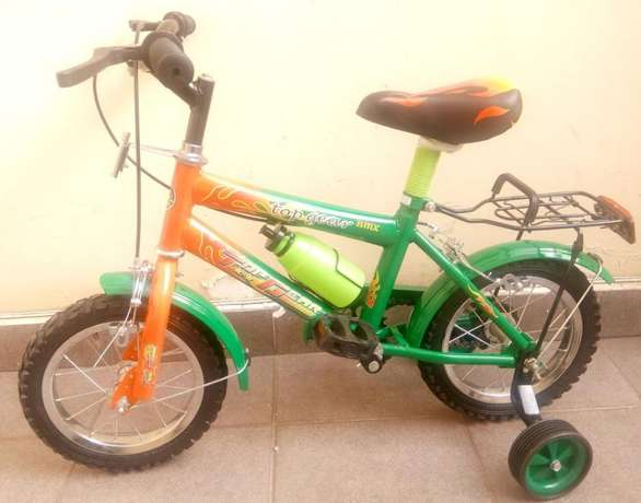 Top Gear Quality Bikes for kids 2.5 to 7 years. Nairobi CBD - image 5