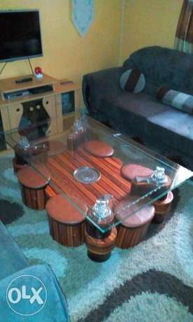 Coffee table Kasarani - image 1