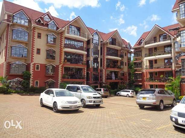 3 Bedroom Unfurnished Apartment To Rent in Lavington Lavington - image 1