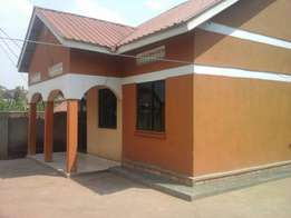 Affordable house at kissassi for 143m