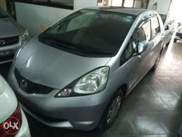 For sale! Silver clean Honda fit KCP