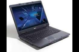 Acer laptop very fresh 2300