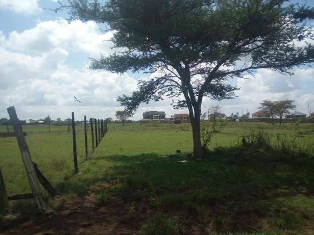1/4 acre plot in juja Kalimoni - image 1