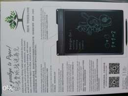 LCD TABLET for learning
