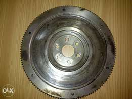 Opel 2 L 8 valve Flywheel only
