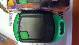 Nova green remotes brand new for sale have 2