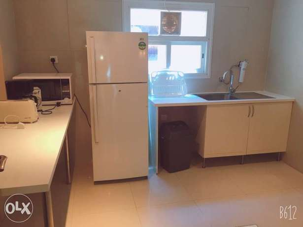 unique fully furnished 2 master bed with all facilities in mangaf المنقف -  6