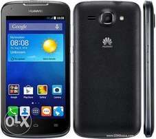 Huawei y520 -4gb rom, 512mb ram, 4inch,4.4.2 android