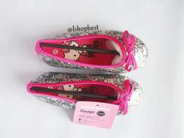 Girl's Flat shoes