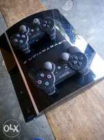 A clean and perfectly working PS3 for sale