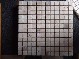 Tiles Mosaic (stone colour)