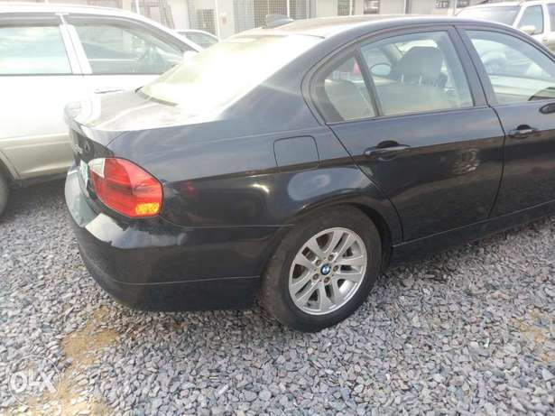 BMW 3 Series Ojodu - image 5