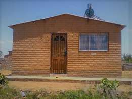 house for sale in Nellmaphius
