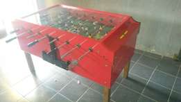 Soccer Table on SALE